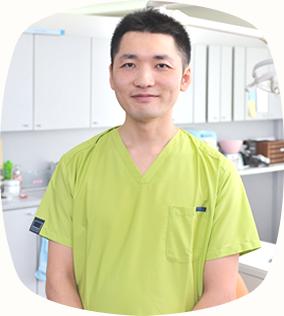 岩渕 泰憲 矯正歯科医 湘南矯正歯科クリニック 院長